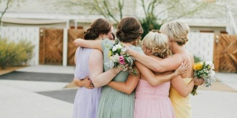 bridesmaid costs
