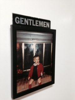 15 restroom boy