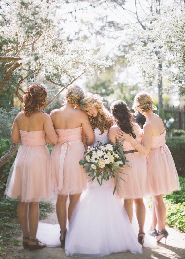 Difference Is Between A Maid Of Honor And A Bridesmaid