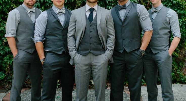 Alternatives To Tuxedos For Weddings Rose Tuxedo