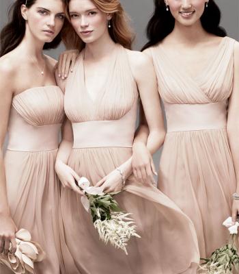 3 vow dresses