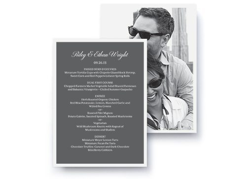 Etiquette For Invites To A Reception