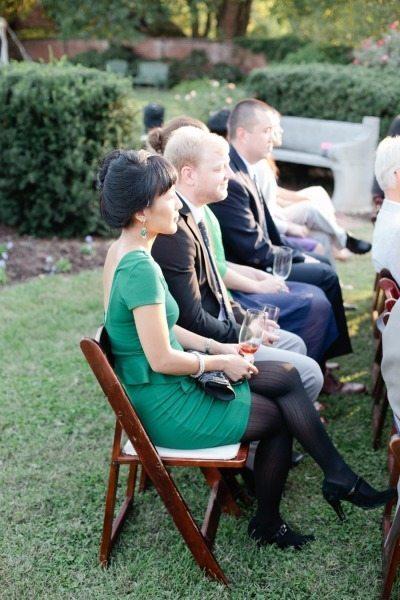 guest wedding attire