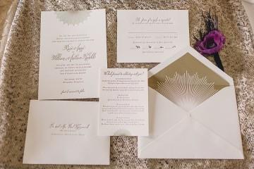The Golden Rules of Wedding Invitation Etiquette: Wording & Addressing ...