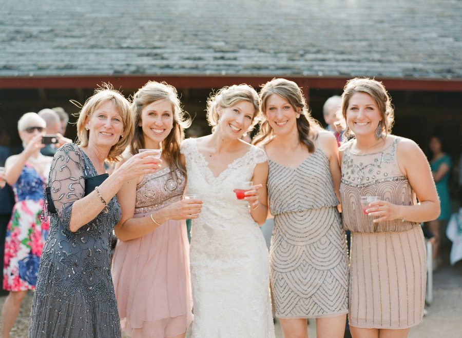 What To Wear To An American Wedding?