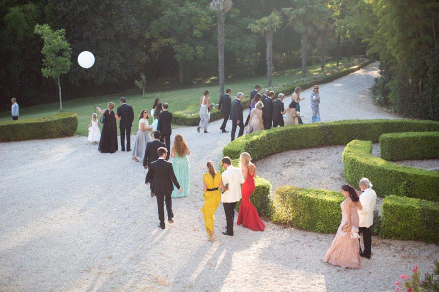 Wedding Attire Guest