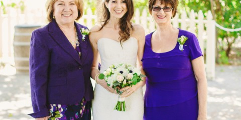 Stepmother of the Bride Attire