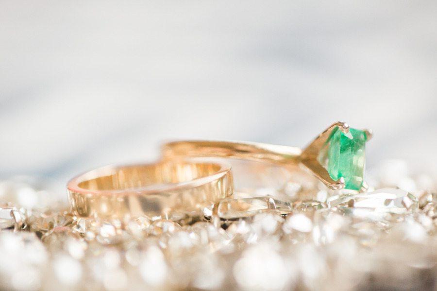 Wedding RIng Alternatives