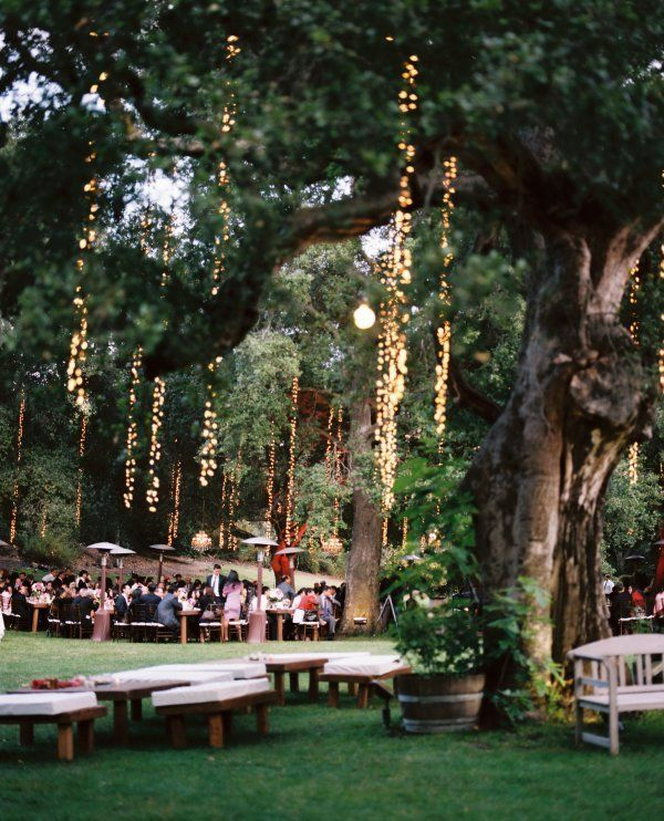 Small Ceremony No Reception: Wedding And Reception In Same Place