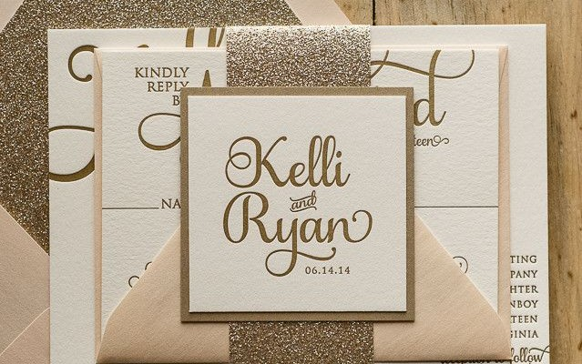 "Should We Put ""And Guest"" On Wedding Invitation Outer Envelopes"