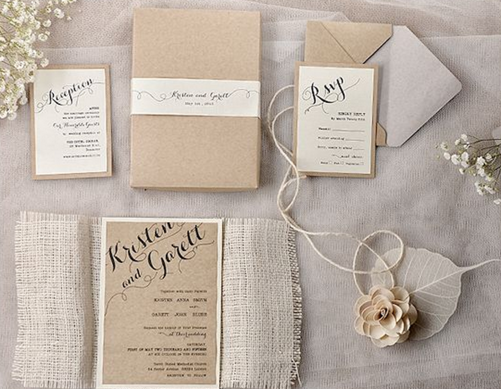 Etiquette For Wedding Gifts For Parents : Wedding Announcements Vs Invitations Announcement
