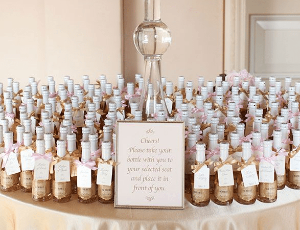 Do I Need Wedding Favors