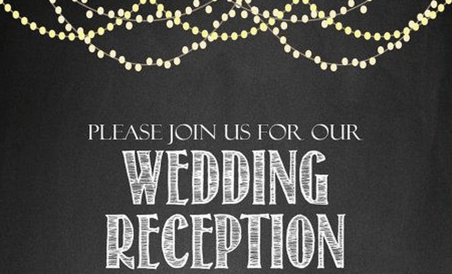 No Ceremony Only Reception Topweddingquestions
