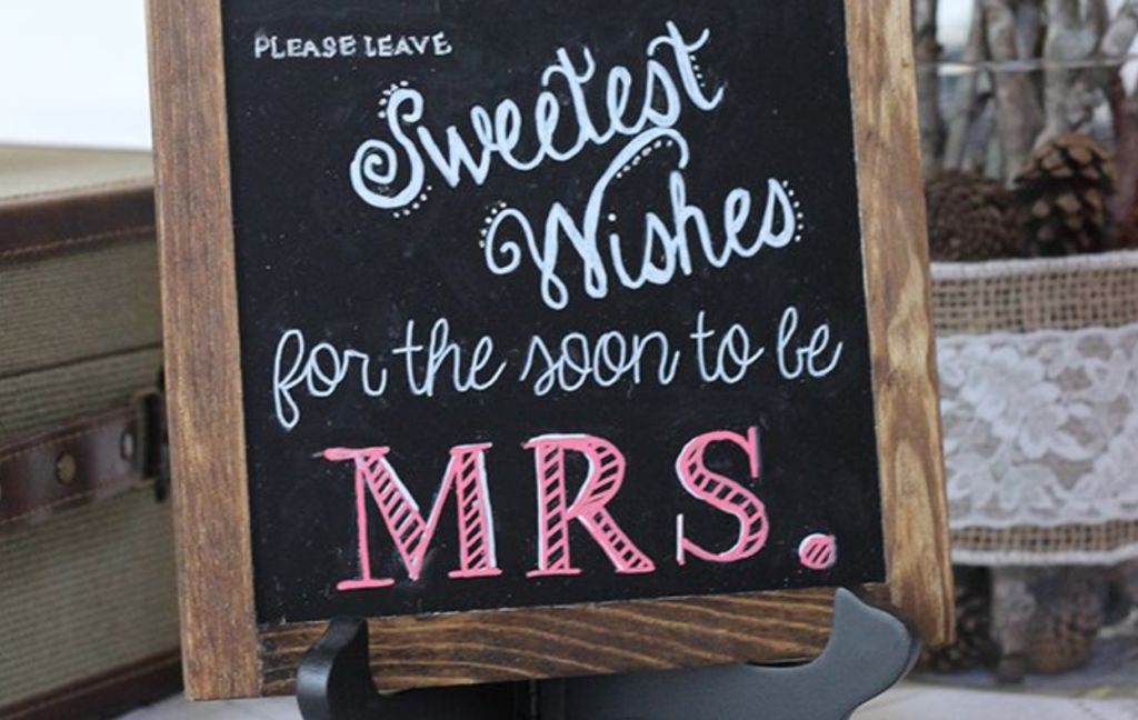 Wedding Gift Not Attending : Send Gift If Not Attending Bridal Shower?