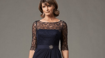 What color dress should the stepmother of the bride wear