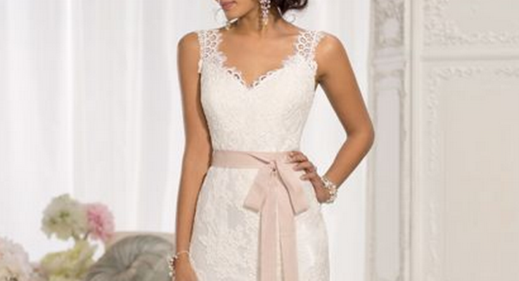 Courthouse wedding dresses for White courthouse wedding dress
