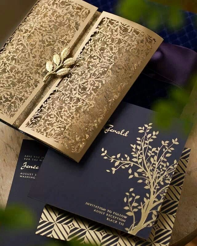 invitations if already married