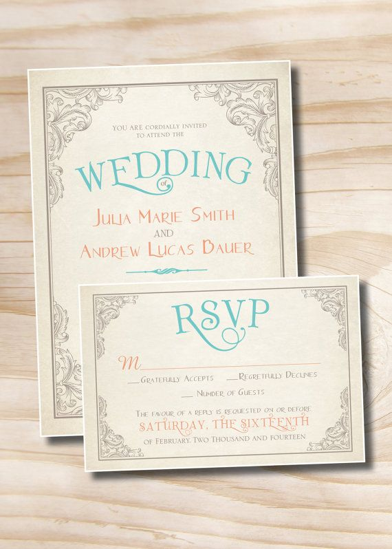 what does m stand for on wedding rsvp top wedding