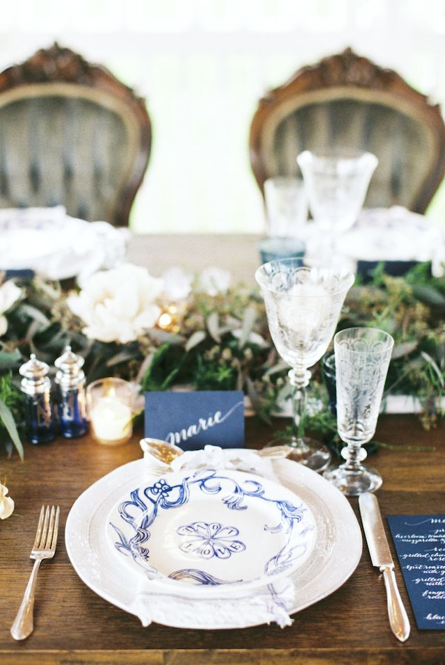 placecards rehearsal dinner