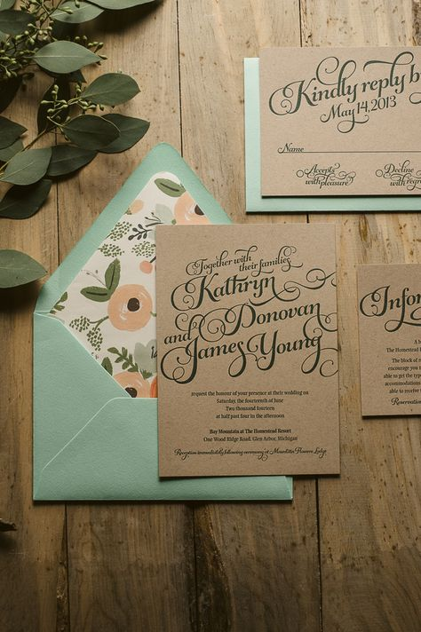 invitation wording