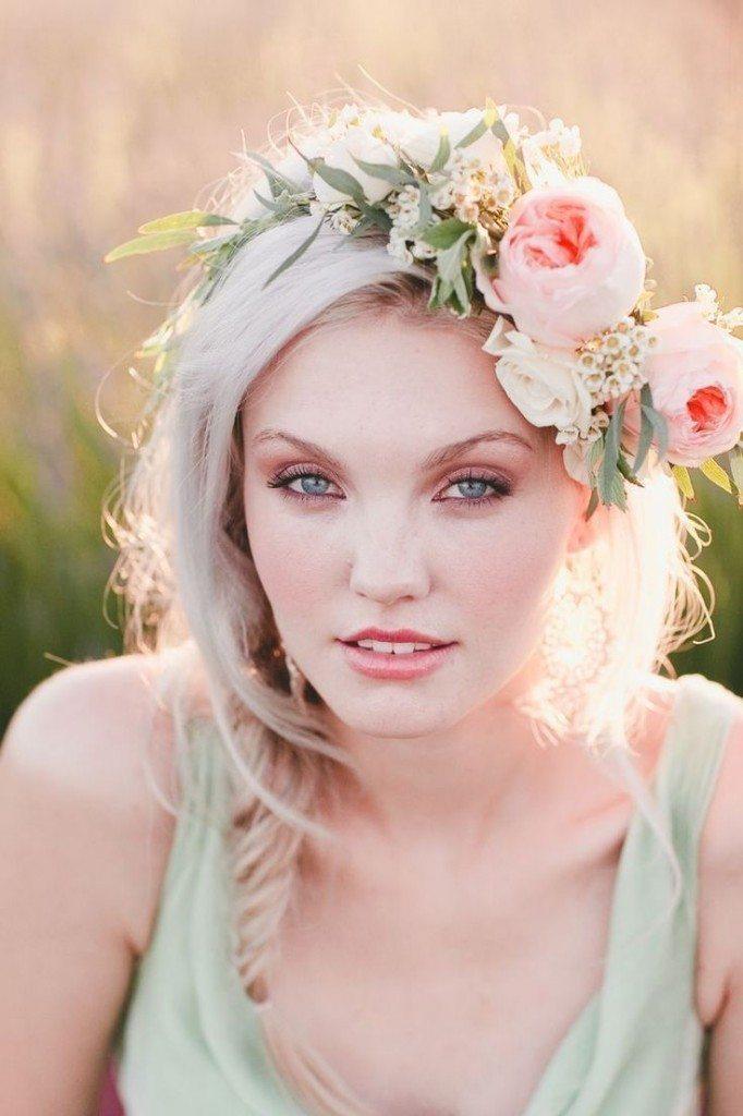 airbrush wedding makeup