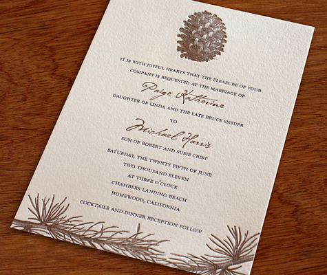 Together With Their Parents Wedding Invitation was nice invitations sample