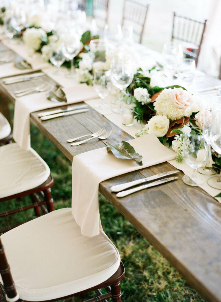 garland wedding