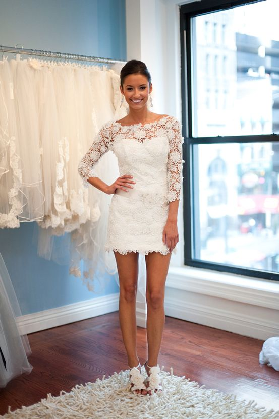 What To Wear To Your Rehearsal Dinner