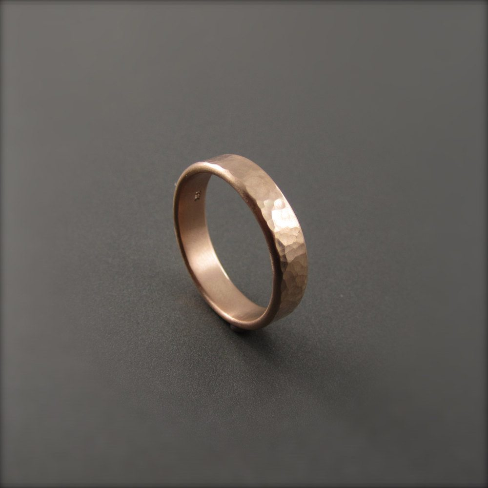 Unique Women's Wedding Bands