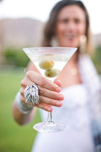 Classic Vodka Martini