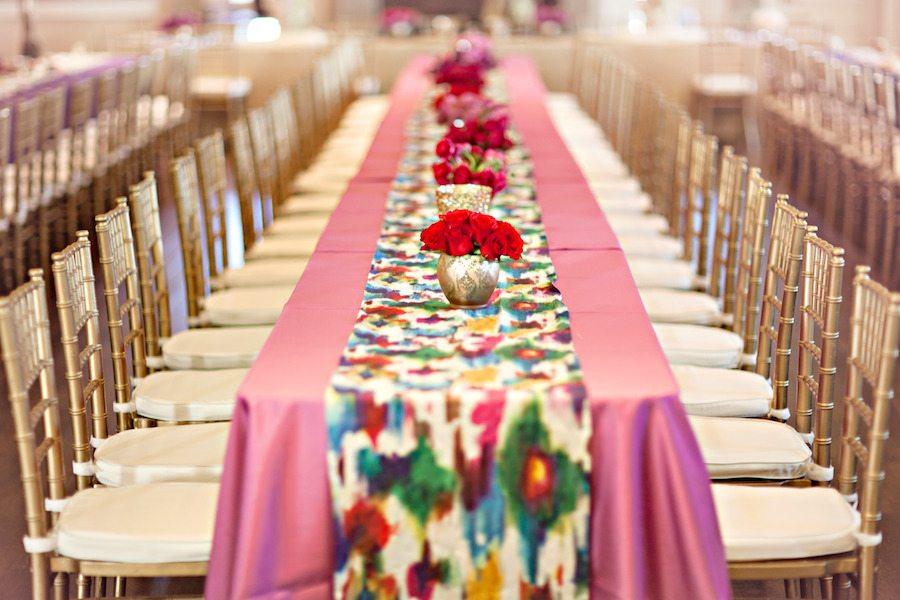 Wedding Reception Food Ideas