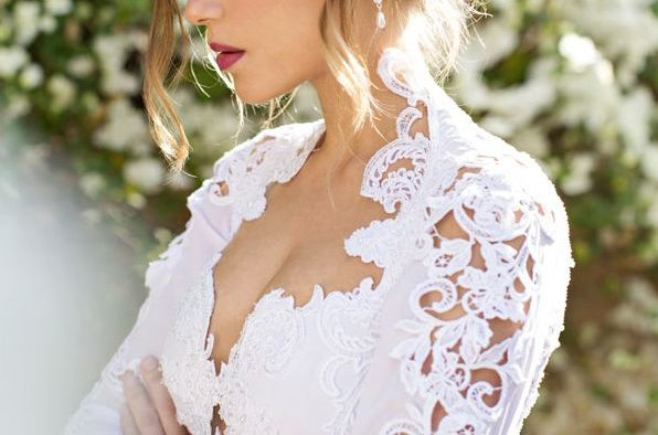 wedding dress accessories 2015