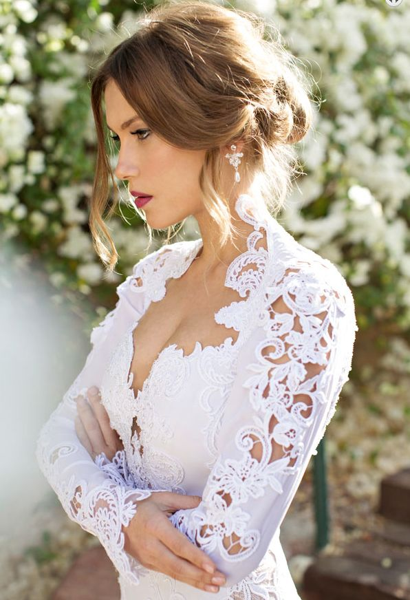 wedding dress accessories 2015