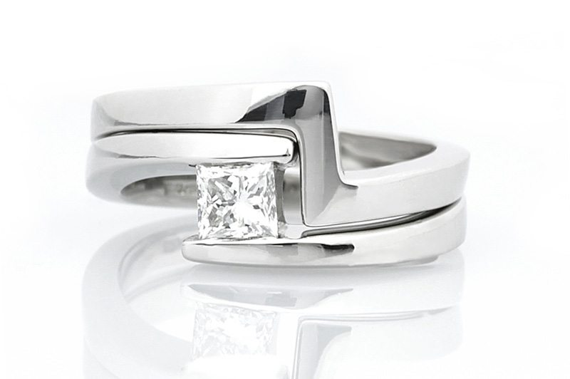 Shaped-Wedding-Ring