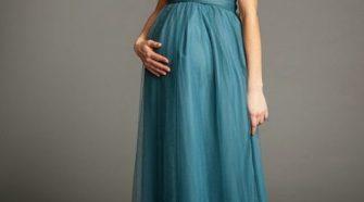 Maternity Bridesmaids Dresses