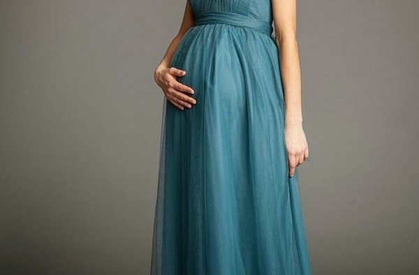 Maternity Bridesmaids Dresses