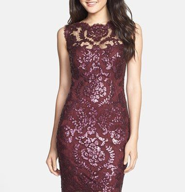 Fall Wedding Guests Dresses