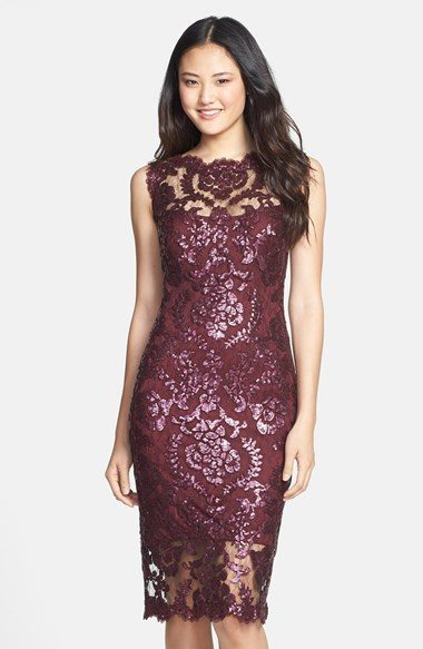 Fun Fall Dresses For The Wedding Guests