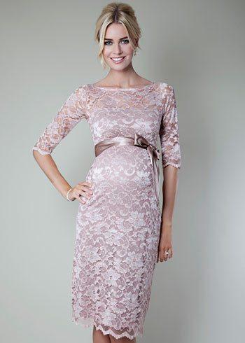 Unique Maternity Bridesmaids Dresses