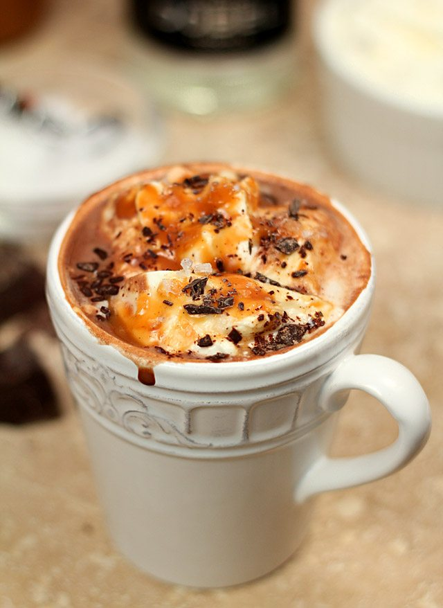 Chocolate Signature Drink