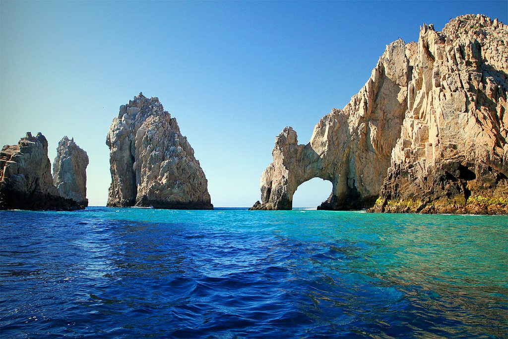 los cabos wedding destination