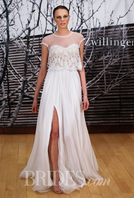 Sexy Fall Wedding Gowns