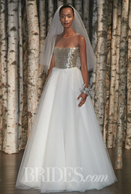 Christmas Bridal Ball Gowns