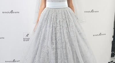 Winter Wedding Ball Gowns