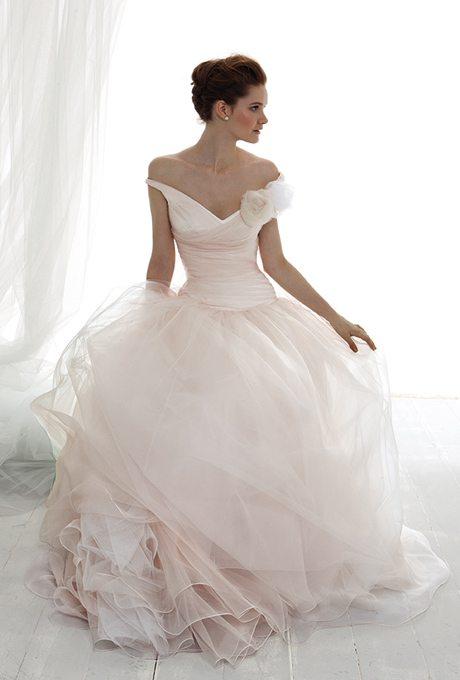 Valentine's Day Wedding Gowns