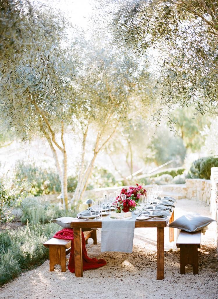 Valentine 39 s day reception decor table ideas for Table 52 valentine s day