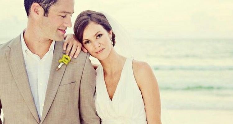 beach wedding veils