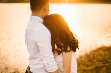 What to do when your fiancé doesn't want a wedding