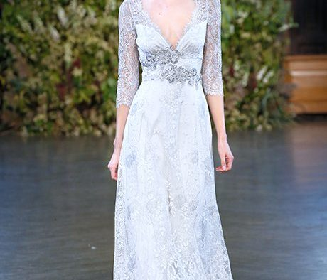 Claire Pettibone Fall 2015 Collection