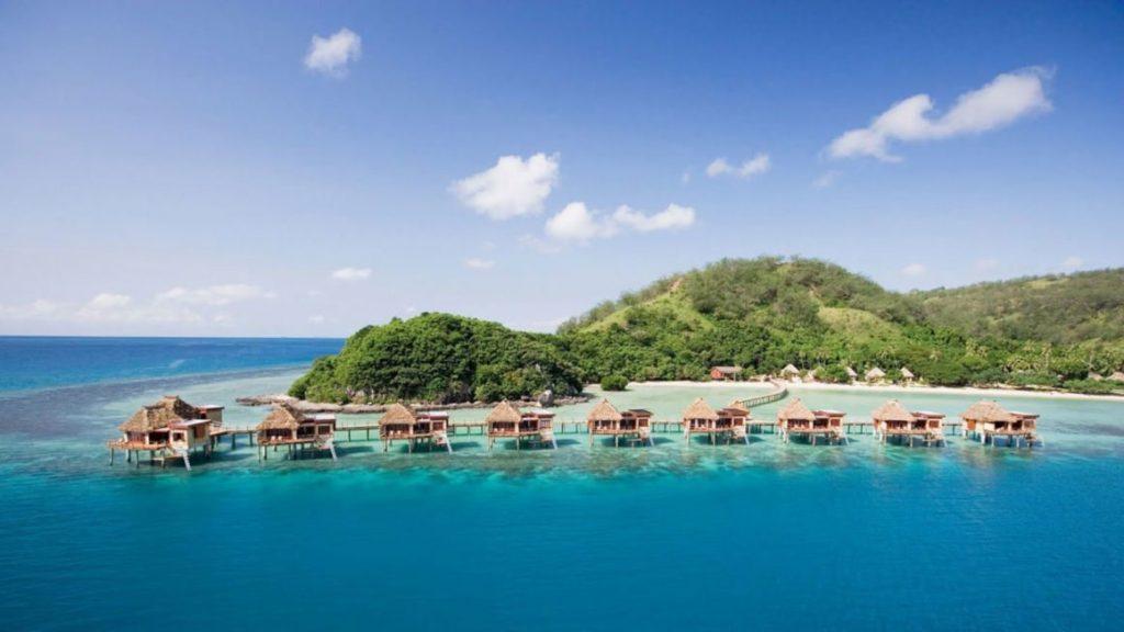 The Cook Islands Honeymoon